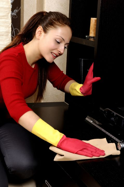 Residential Cleaning, Residential Weekly Cleaning In Vancouver